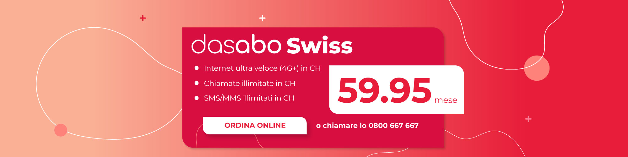 DasAbo Swiss offer